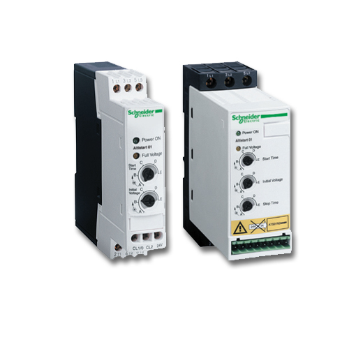 Schneider Electric Altistart 01