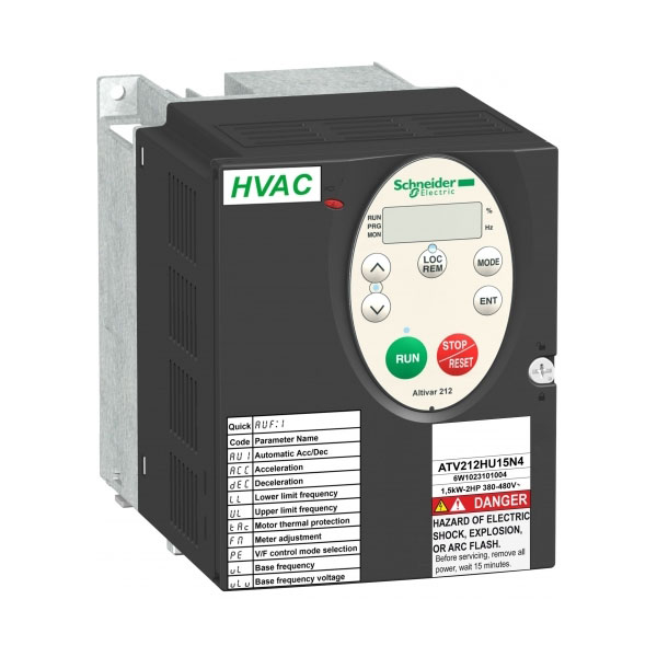Schneider Electric Altivar 212