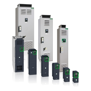 Schneider Electric Altivar 930